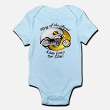 Victory Kingpin Infant Bodysuit