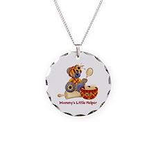 Customizable Cooking Helper Necklace
