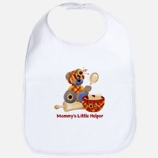 Customizable Cooking Helper Bib
