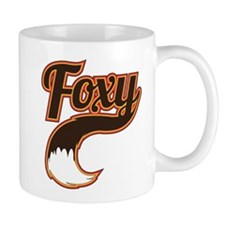 Foxy Mug