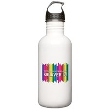Kolavari Di Stainless Water Bottle 1.0L