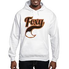 Foxy Hoodie