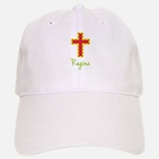Regina Bubble Cross Cap