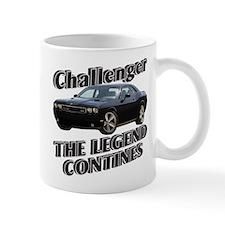Challenger Small Mugs
