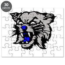 Cat Head Puzzle