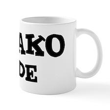 Bamako Pride Mug