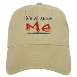 Its all about me Hats & Caps