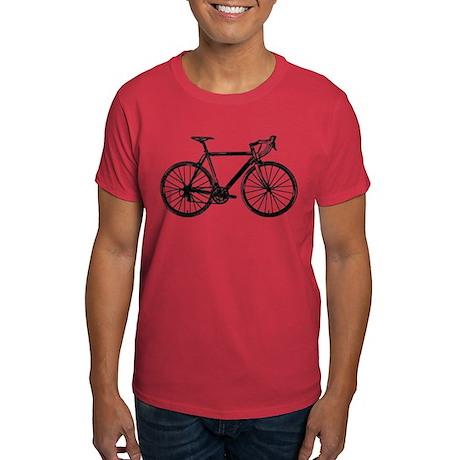 Road Bike Dark T-Shirt