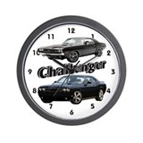Challenger Wall Clocks