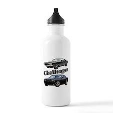 Challenger Water Bottle