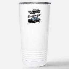 Challenger Stainless Steel Travel Mug