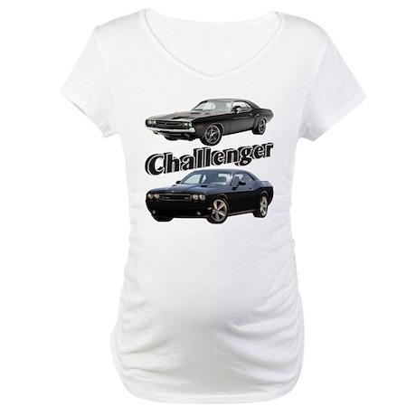 Challenger Maternity T-Shirt