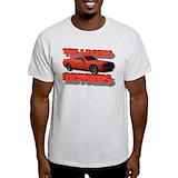 Dodge challenger Light T-Shirt