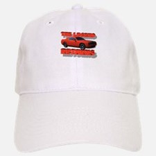 Challenger Baseball Baseball Cap