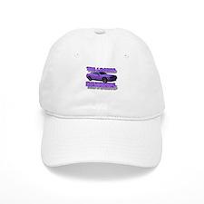 Challenger Baseball Cap