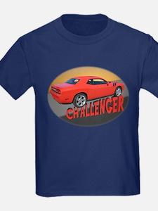Challenger T
