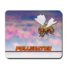 The Pollenator... Mousepad