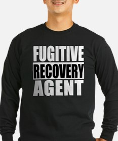 Funny Bail agent T