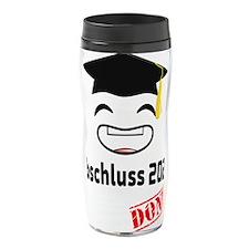 Hockey Birthday Boy Thermos®  Bottle (12oz)