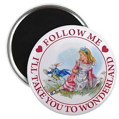 Follow Me To Wonderland 2.25