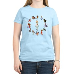 All Around Alice T-Shirt