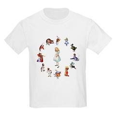 All Around Alice T-Shirt