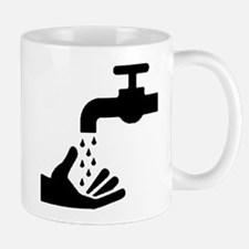 WashHands Mugs