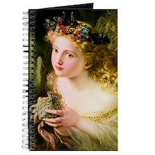 Beautiful Things Fairy Dream Diary Journal