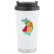 Bison Thermos® Can Cooler