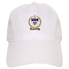 LALIBERTE Family Crest Baseball Cap