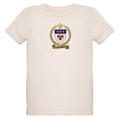 LALIBERTE Family Crest T-Shirt
