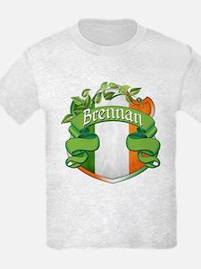 Brennan Shield T-Shirt