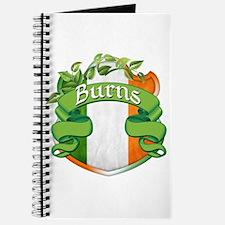 Burns Shield Journal