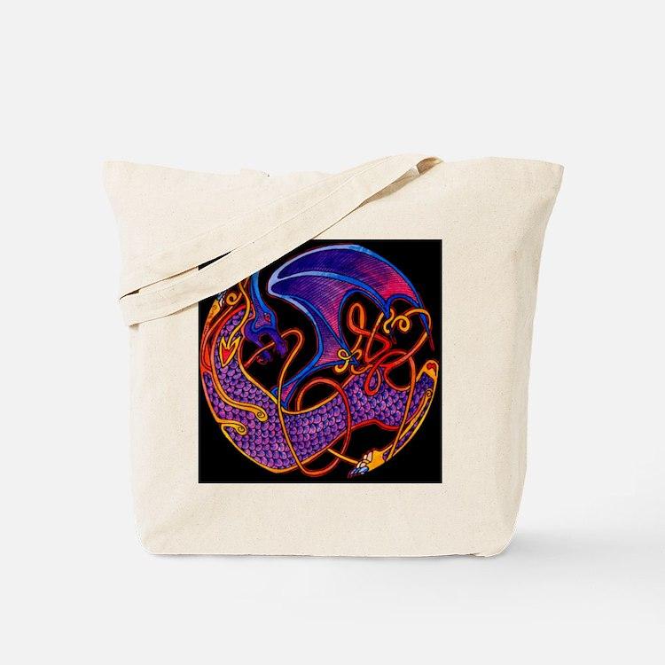 Cute Amtgard Tote Bag