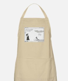 Baby New Years Apron