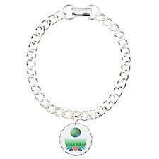 Oneness Charm Bracelet, One Charm