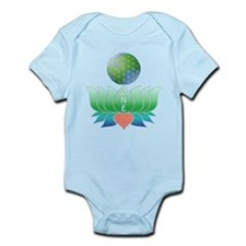 Oneness Infant Bodysuit