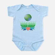 Oneness Infant Bodysuit