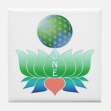 Oneness Tile Coaster