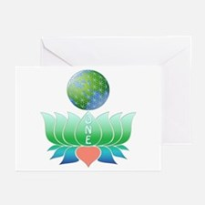 Oneness Greeting Cards (Pk of 20)