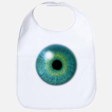 Cyclops Eye Cotton Baby Bib