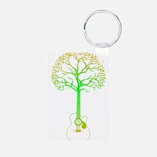 Cute Tree hugger Keychains
