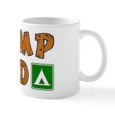 Camp Dad Mug