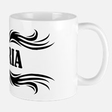 Tribal Algeria Mug
