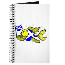 Scottish Fish Clear Journal
