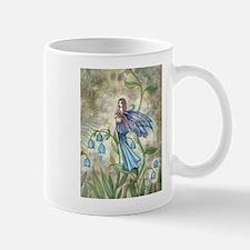 Blue Bell Fairy Mug