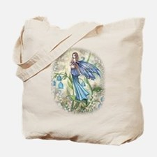 Blue Bell Fairy Tote Bag