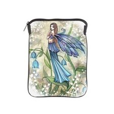 Blue Bell Fairy iPad Sleeve