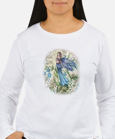 Blue Bell Fairy T-Shirt