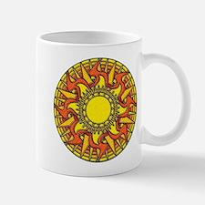 Sun Mandala Mug